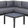 Curren 4pce Lounge Setting - Outdoor Furniture Superstore