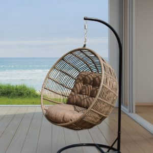Tiara Egg Chair - Outdoor Furniture Superstore