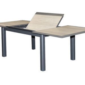 Allure Ext Table HPL