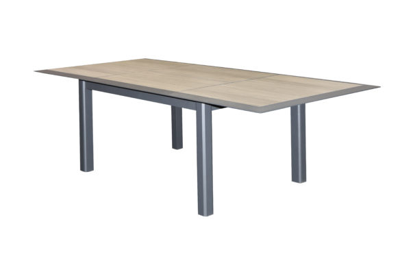 Allure Ext Dining Table HPL - Outdoor Furniture Superstore