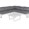 Alora 4pce Corner Lounge Suite - Outdoor Furniture Superstore