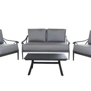 Hepburn 4pce Sofa Setting