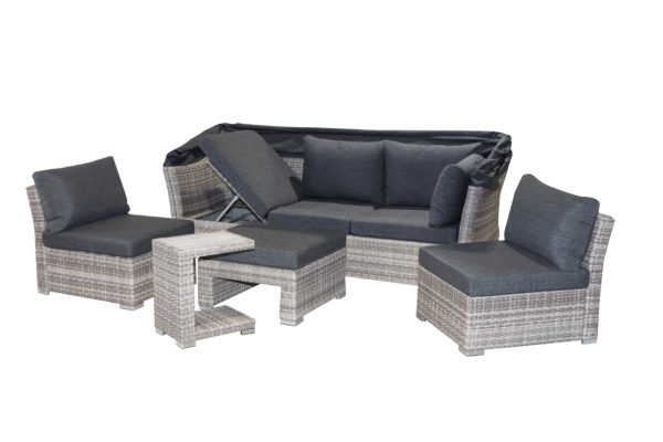 Noosa Modular Daybed