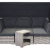 Noosa Modular Daybed - Outdoor Furniture Superstore