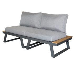 Troy 4pce Modular Lounge