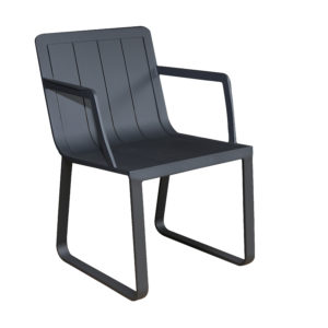 Verona Arm Chair No Cushion