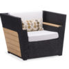 Greenwich Club Chair - Outdoor Furniture Superstore