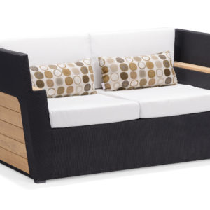 Greenwich Love Seat - Outdoor Furniture Superstore