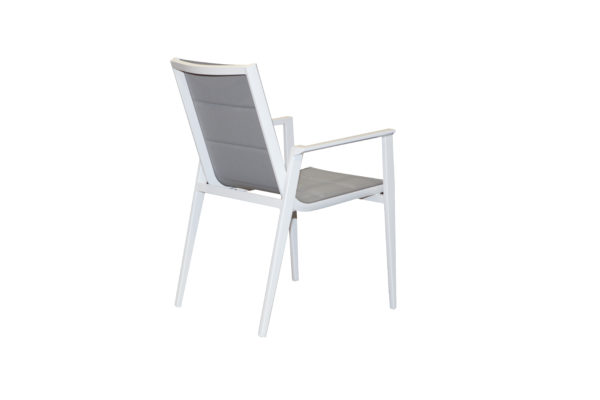 Bacoli Padded Sling Chair