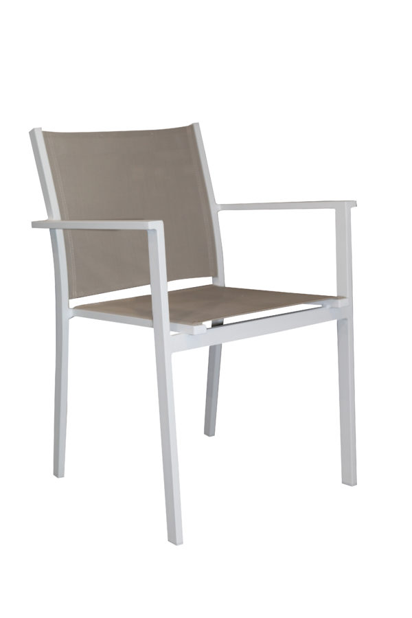 Baretto Sling Dining Chair