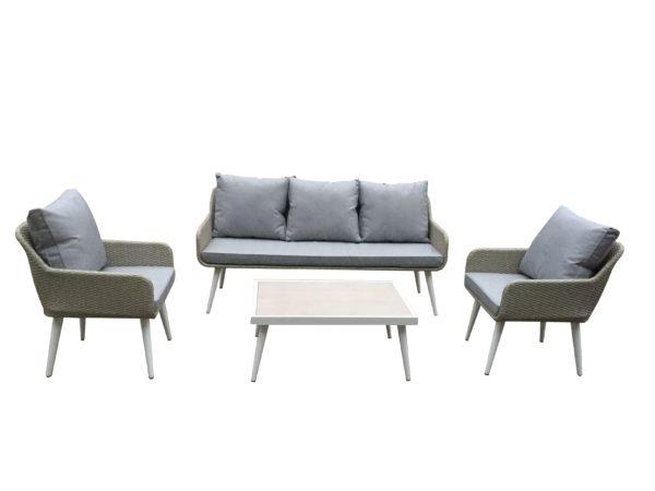 Fairfield 4pce Lounge Suite