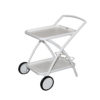 Ovall Drinks Trolley