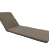 Outdoor Sun Lounge Cushion - Outdoor Furniture Superstore