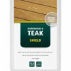 Hardwood & Teak Shield 1 Litre