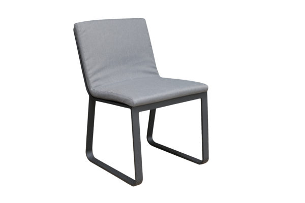 Verona Armless Dining Chair