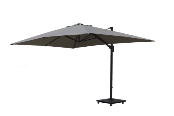 Rectangle Cantilever Umbrella 3m x 4m