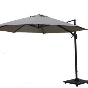 3.5m Octagonal Boston Umbrella