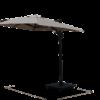 3m Square Boston Umbrella