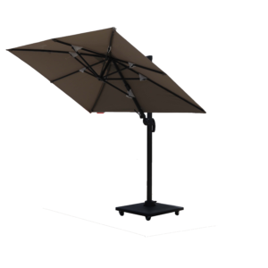 Rectangle Cantilever Umbrella 2 x3
