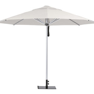 Monaco Umbrella Natural