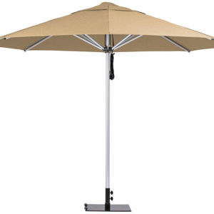 Monaco Umbrella Beige