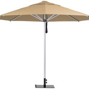 Monaco Umbrella Beige