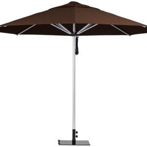 Monaco Umbrella Brown