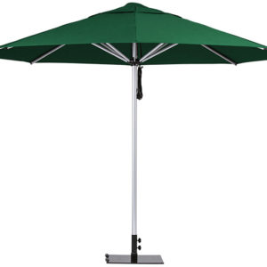 Monaco Umbrella Forest Green