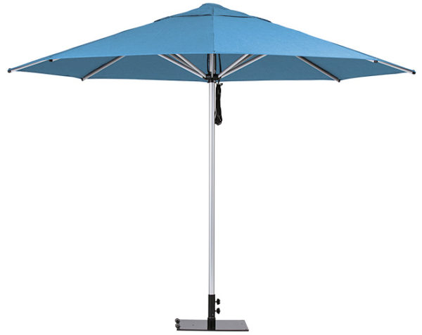 Monaco Umbrella Light Blue