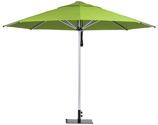 Monaco Umbrella Pistachio