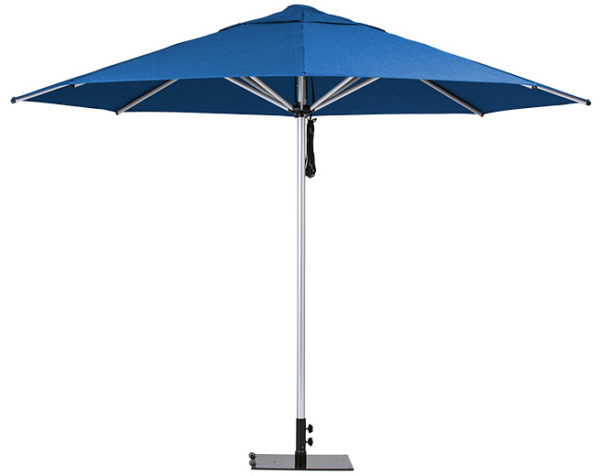 Monaco Umbrella Royal Blue
