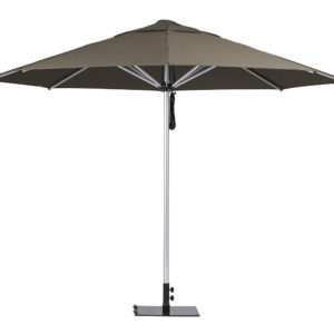 Monaco Umbrella Slate