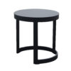 Verona Round Side Table Small