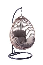 Koala Hanging Egg Chair