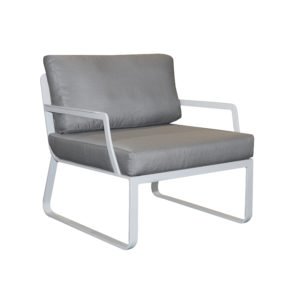 Verona Single Sofa Chair