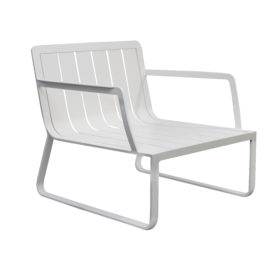 Types of Outdoor Chairs Materials