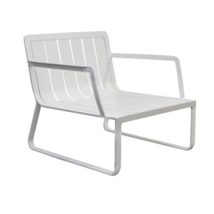 Verona Single Sofa Chair Frame