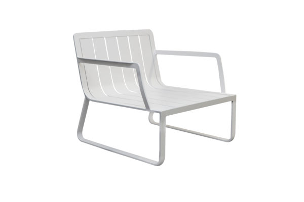Verona Single Sofa Chair Frame