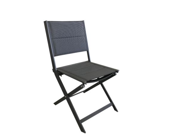 Allure Folding Dining Chair