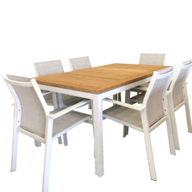 Different Types of Wood for Outdoor Tables.