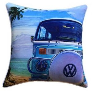 Kombi Outdoor Cushion 45 x 45cm
