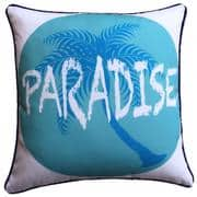 Paradise Outdoor Cushion 45 x 45cm
