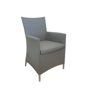 California Dining Chair Textilene
