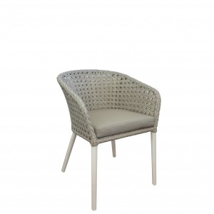 Sorrento Wicker Dining Chair