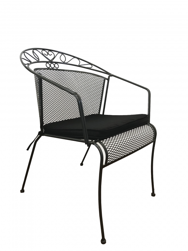 Harbour Metal Dining Chair