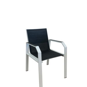 Nomad Dining Chair By Indosoul - Outdoor Chairs