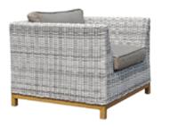 Brighton Single Sofa Chair