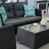 Cuba 4pce Lounge Suite