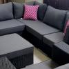 Eden 7pce Modular Lounge
