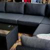 Medi 7pce Corner Lounge